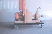 Pump 30kw 3000lt/min