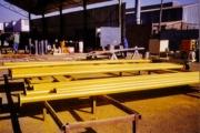 Pipe manufacture