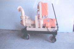 Pump 11kw 2100lt/min