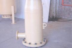 """Light weight 14"""" launcher/receiver"""