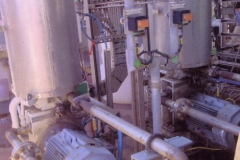 Well pump lubrication system