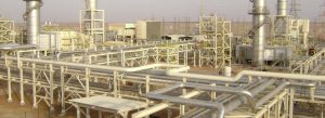 Chemical Cleaning and Pipeline Pigging